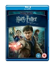cheap harry potter blu ray
