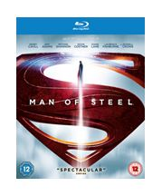 cheap man of steel blu ray
