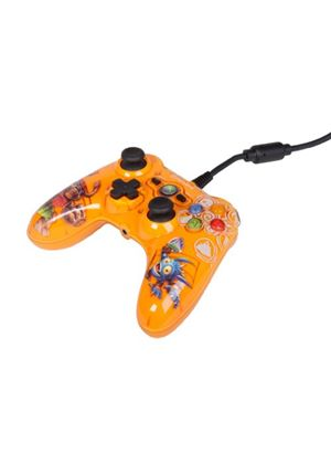 Skylanders Giants Mini Pro Ex Wired Controller (Xbox 360)
