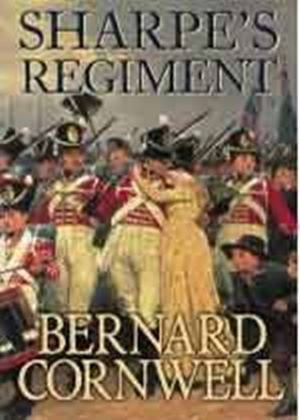 Sharpe's Regiment (Paperback)