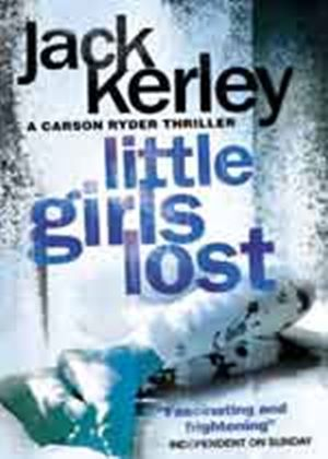 Little Girls Lost (Hardcover)