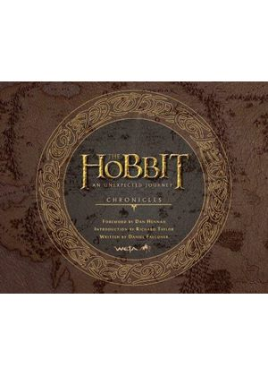 Hobbit: An Unexpected Journey - Chronicles