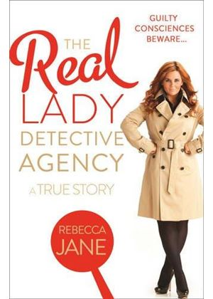 Real Lady Detective Agency: A True Story