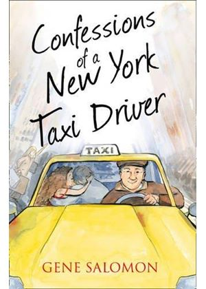 Confessions Of A New York Taxi Driver