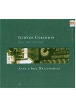 George Gershwin - Works For Two Pianos