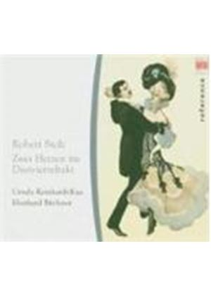 Robert Stolz - Two Hearts Beating In 3/4 Time