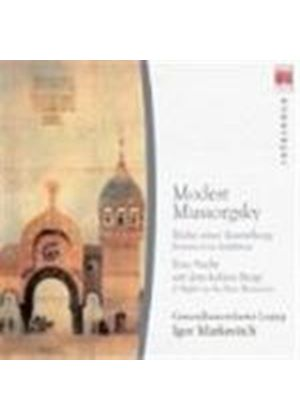 Mussorgsky: Picture at an Exhibition; Bare Mountain