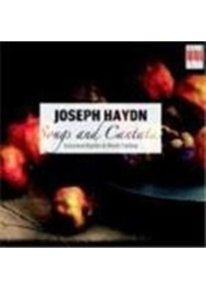 Haydn: Songs & Cantatas