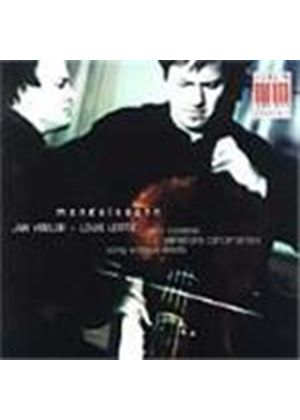 Mendelssohn: Cello Sonatas Nos 1 and 2