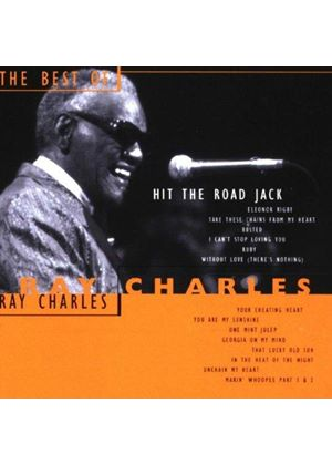 Ray Charles - Best of Ray Charles [Edel] (Music CD)