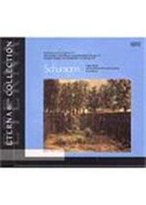 Schumann: Works for Piano and Orchestra