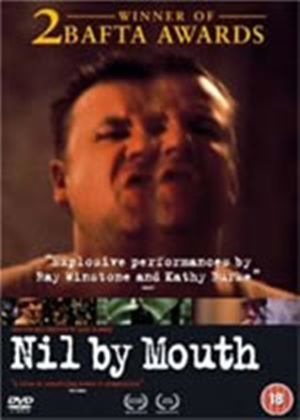 Nil By Mouth (Wide Screen)