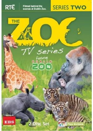 Dublin Zoo Series 2 - The Zoo Tv Series
