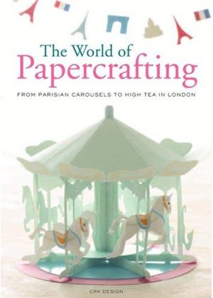 World Of Paper Crafting