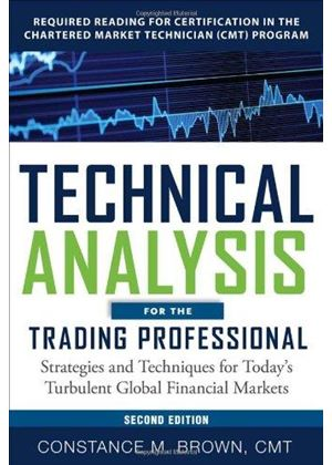 Technical Analysis For The Trading Professiona: Strategies And Techniques For Todays Turbulent Global Financial Markets