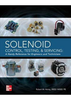 Solenoid Control, Testing, And Servicing