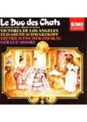 GIOACHINO ROSSINI - Etc Duso De Chats/Duo Des Chats