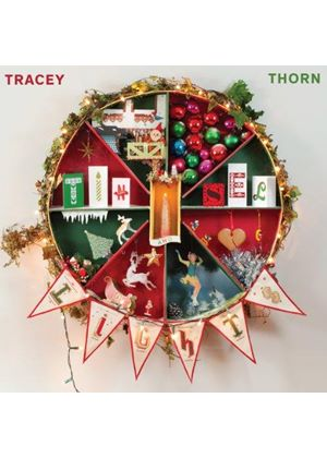 Tracey Thorn - Tinsel and Lights (Music CD)