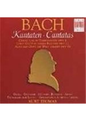 Bach: Cantatas Nos. 4, 11 and 68