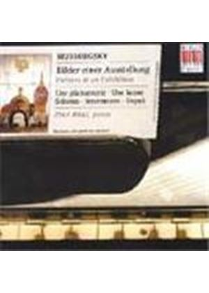 Mussorgsky: Pictures at an Exhibition; Scherzo; Gopak etc.