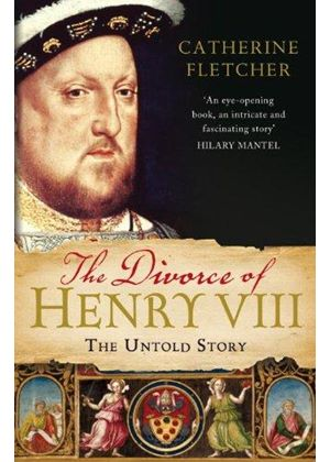 Divorce Of Henry Viii