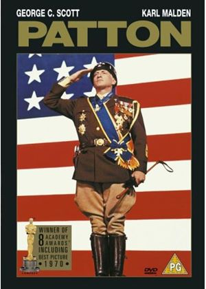 Patton (1 Disc)