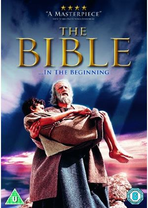 The Bible... In the Beginning (1966)