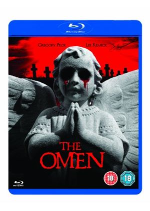 The Omen (Blu-Ray) (1976)