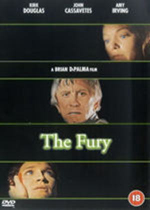 The Fury (Wide Screen)