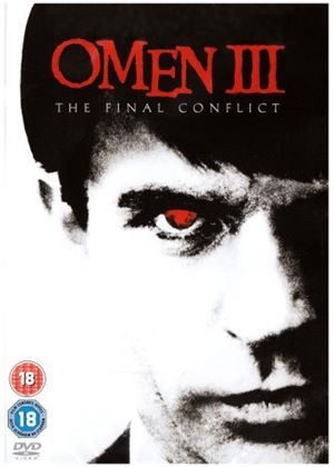 Omen III: The Final Conflict (Digitally Remastered)
