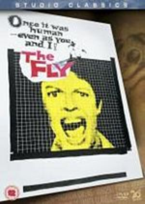 Fly, The ( 1958 )