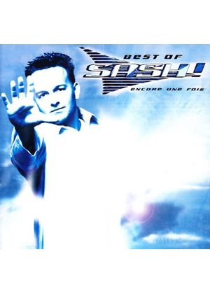 Sash! - Best of Sash! (Music CD)