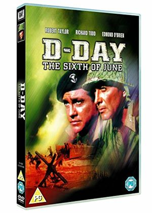 D-day - 6Th June