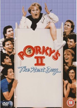Porkys II - The Next Day