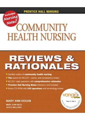 Prentice Hall Nursing Reviews And Rationales