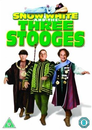 Snow White and the Three Stooges [1961]