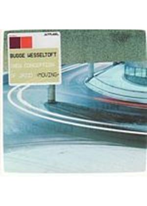 Bugge Wesseltoft - Bugge Wesseltofts New Conception Of Jazz - Moving (Music CD)