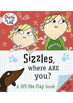 Sizzles, Where Are You?
