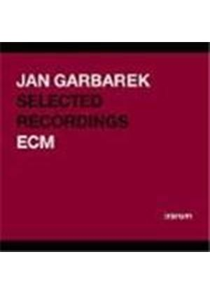 Jan Garbarek - Selected Recordings