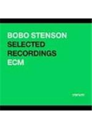 Bobo Stenson - Selected Recordings