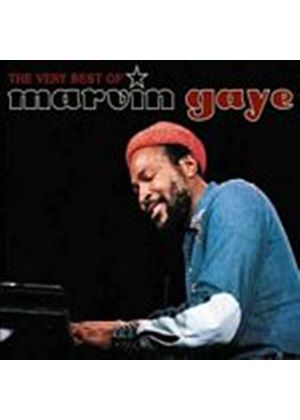 Marvin Gaye - Very Best Of (Music CD)