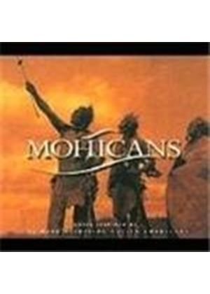Mohicans - Mohicans (Music Inspired By The Deep Spirit Of Native Americans)