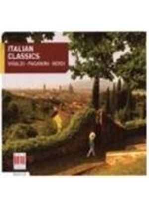Various Composers - Italian Classics (Music CD)