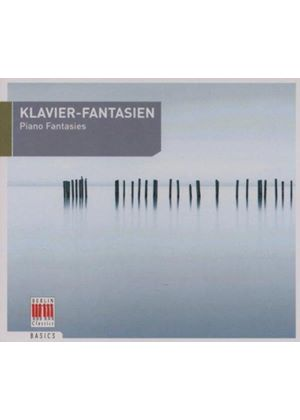 VARIOUS COMPOSERS - Piano Fantasies