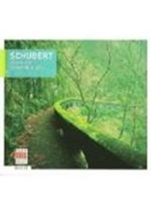 Schubert: Piano Trio No 2; Violin Sonatina No 2