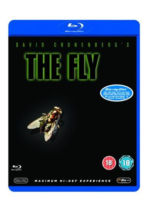 The Fly (Blu-Ray) [1986]