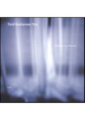 Tord Gustavsen Trio - Changin Places (Music CD)