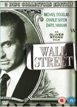 Wall Street: Collectors Edition