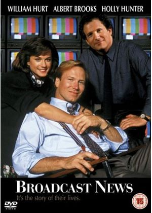 Broadcast News (Wide Screen)