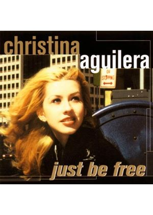 Christina Aguilera - Just Be Free (Music CD)